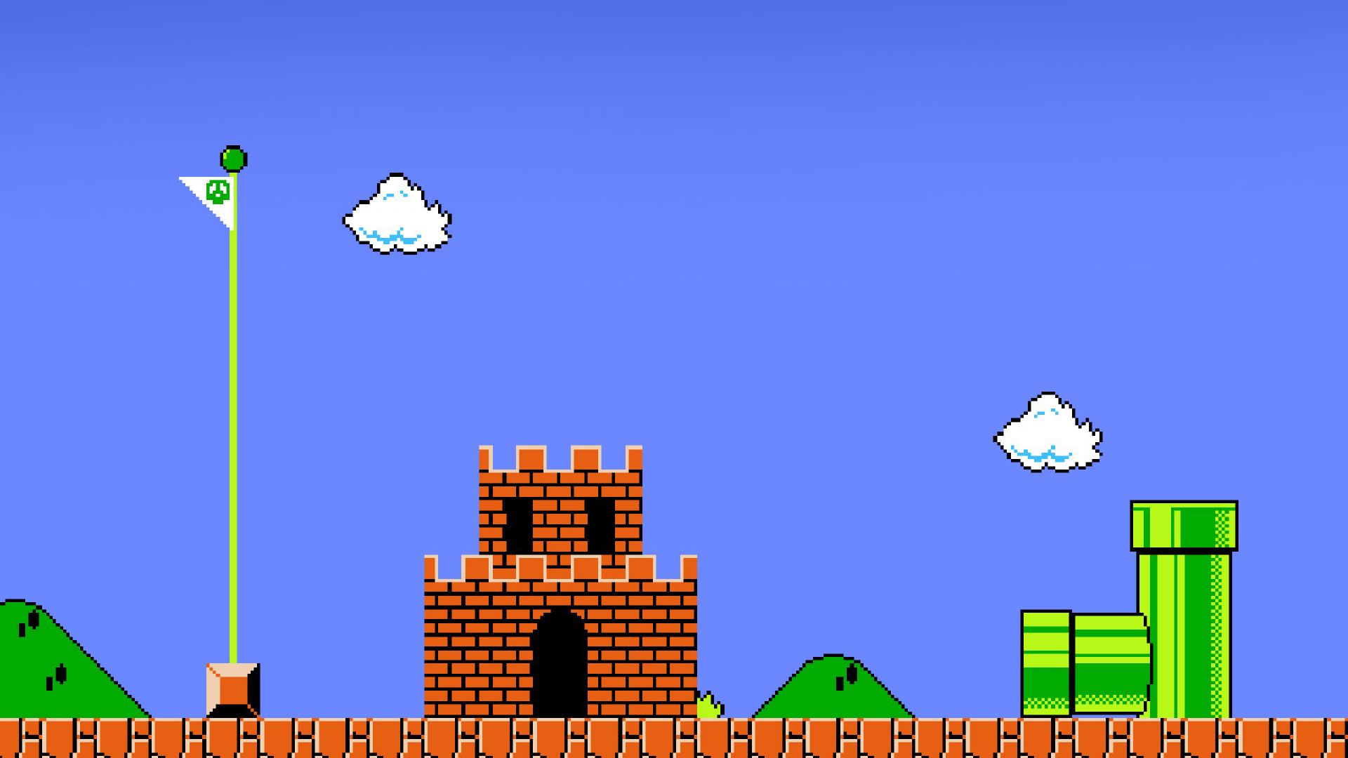 Awesome Mario HD Wallpaper Pack 51 | Free Download