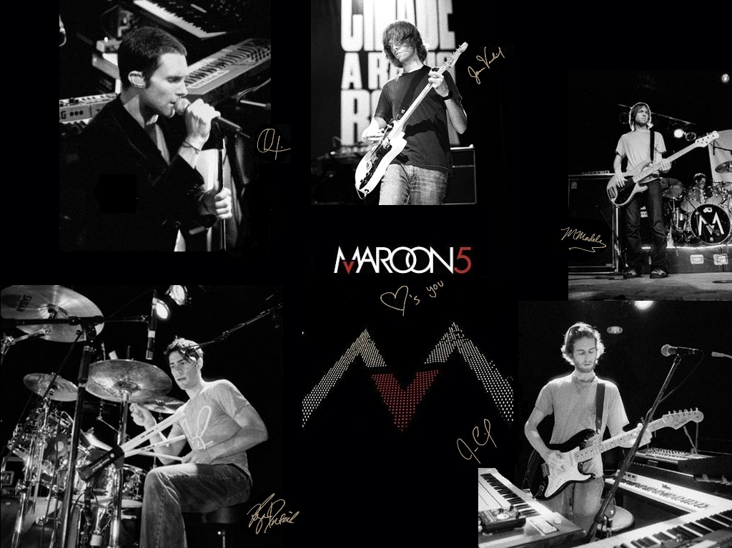 Maroon 5 Image Galleries | ZZN-27309779 HQFX Wallpapers