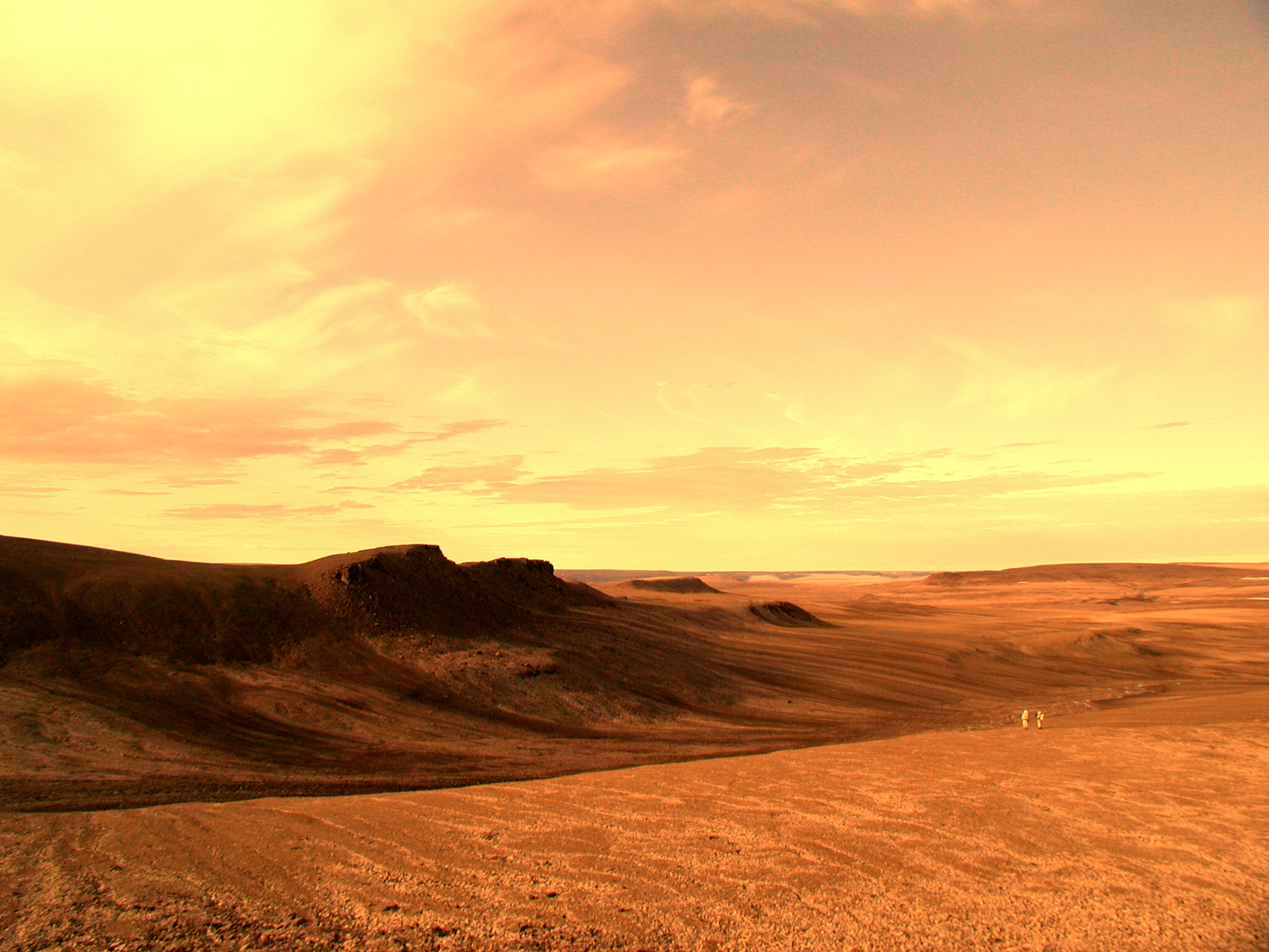 Mars Wallpaper by Logan Calise, B.SCB Wallpapers | Space HD Widescreen