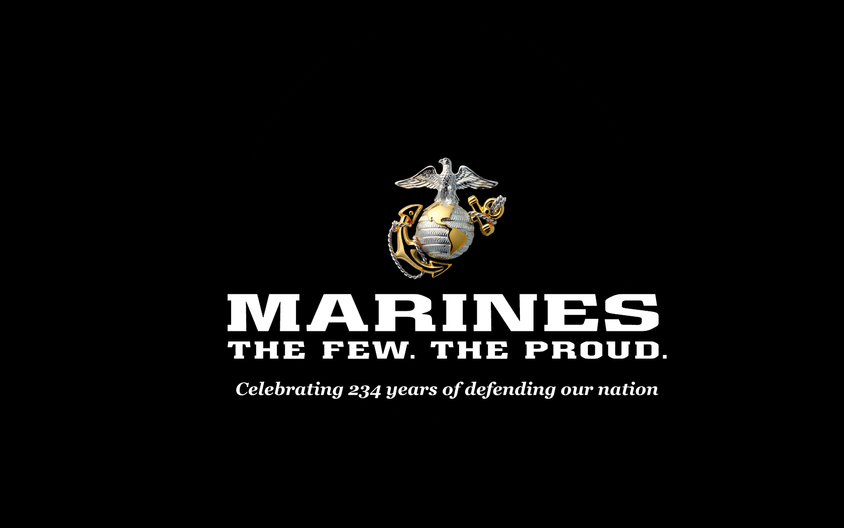 June 3, 2014 - 1680x1050 px Marines Desktop Wallpapers