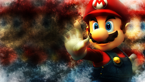 Mario HD Wallpapers Free Download - Unique HDQ Images