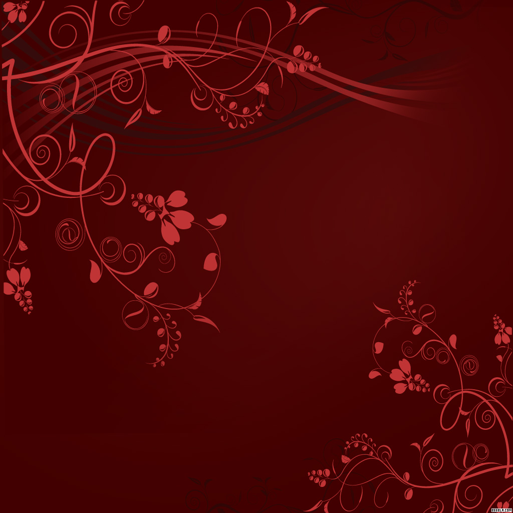 Desktop Backgrounds: Maroon, by Venice Curry, 1024x1024 px