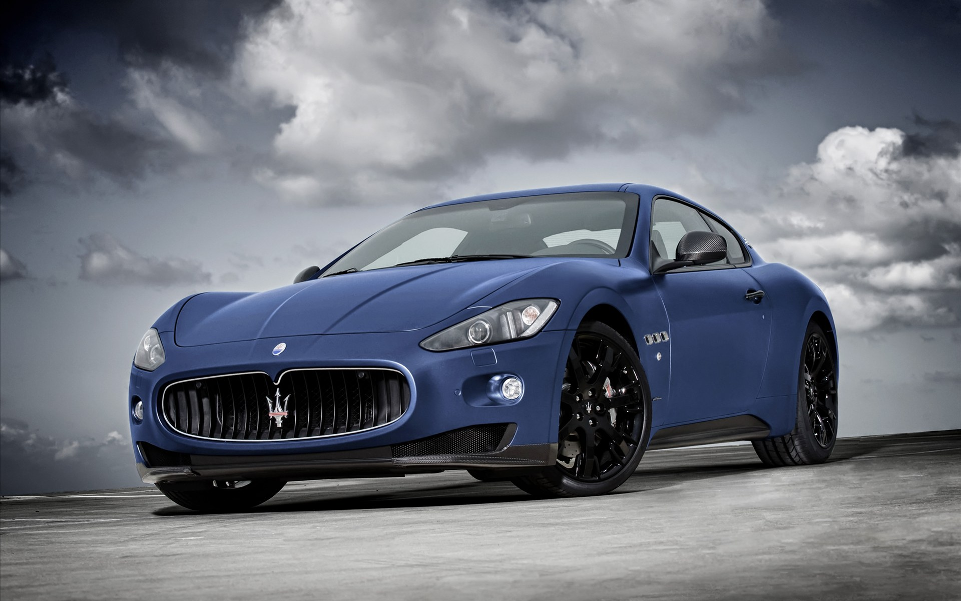 Interesting Maserati HDQ Images Collection: 39917102, 1920x1200 Px