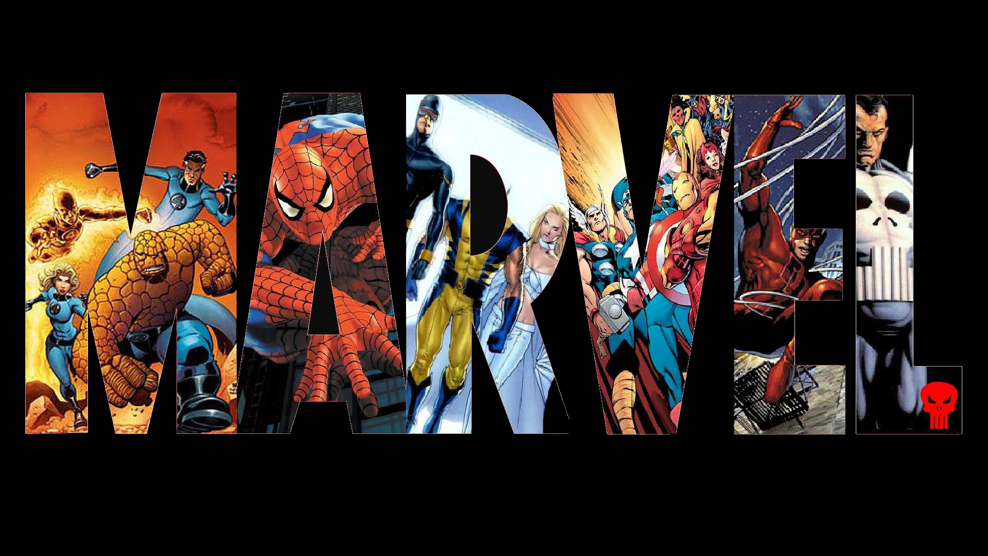 48 Marvel Modern 4k Ultra Hd Wallpapers Bsnscb