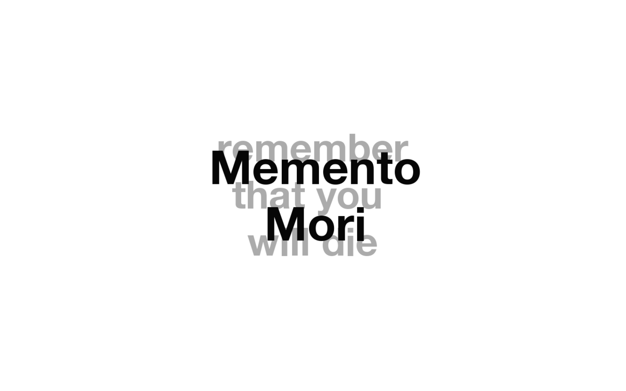 Memento Wallpapers in Best 1280x800 Resolutions | Brande Rehbein BsnSCB.com