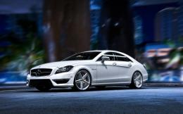 Mercedes Benz Wallpapers PUA27