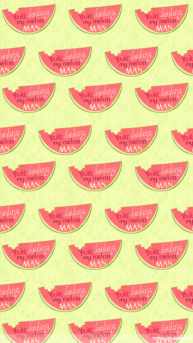 Awesome Melon Backgrounds | Melon Wallpapers