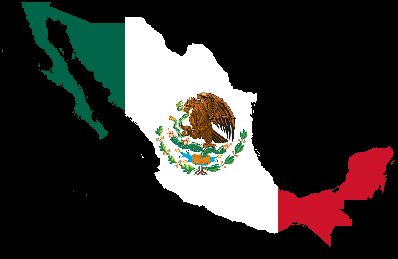 Interesting Mexican Flag HDQ Images Collection: 27076934, 1280x834