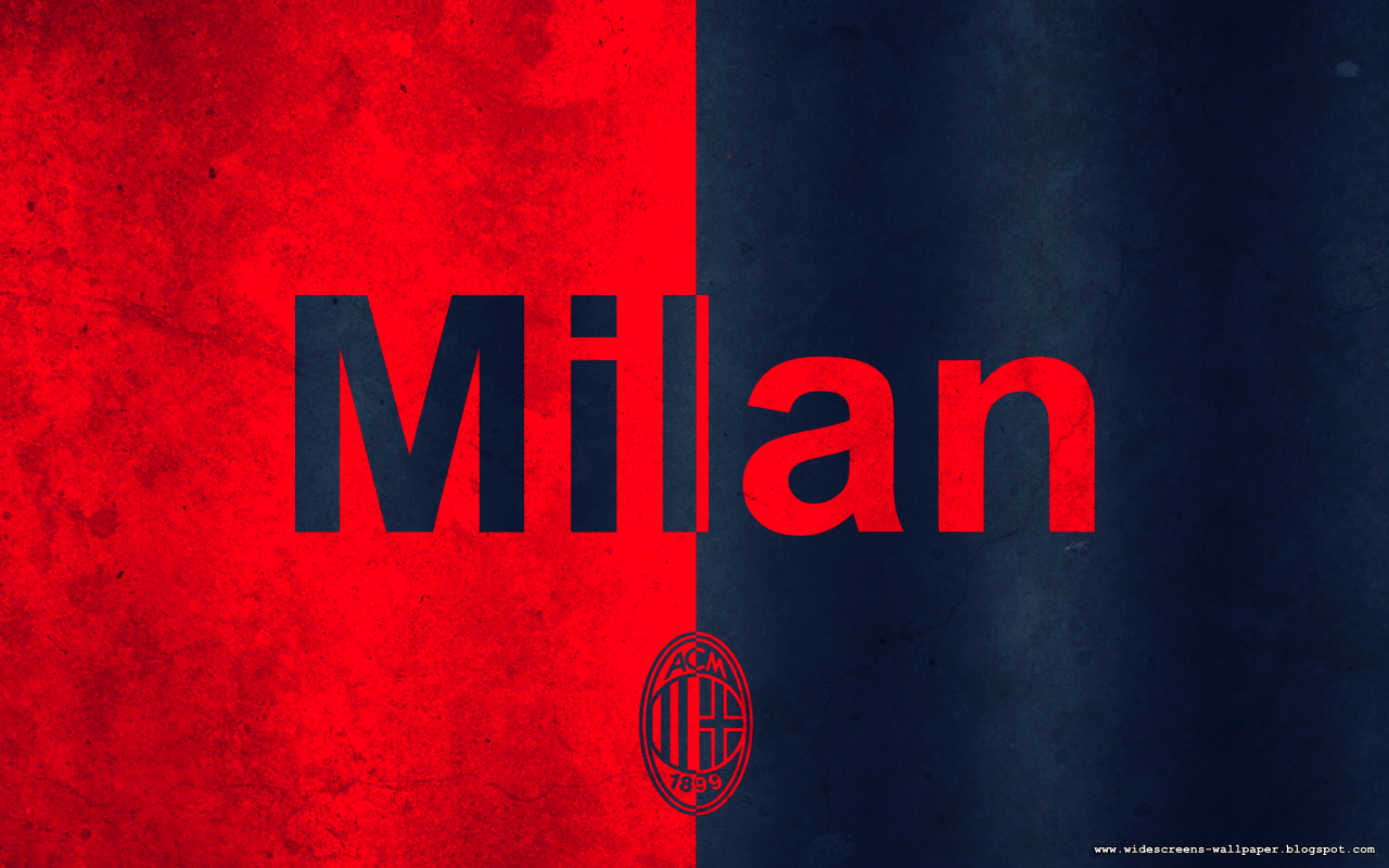 PC 1280x800 Milan Wallpaper, BsnSCB