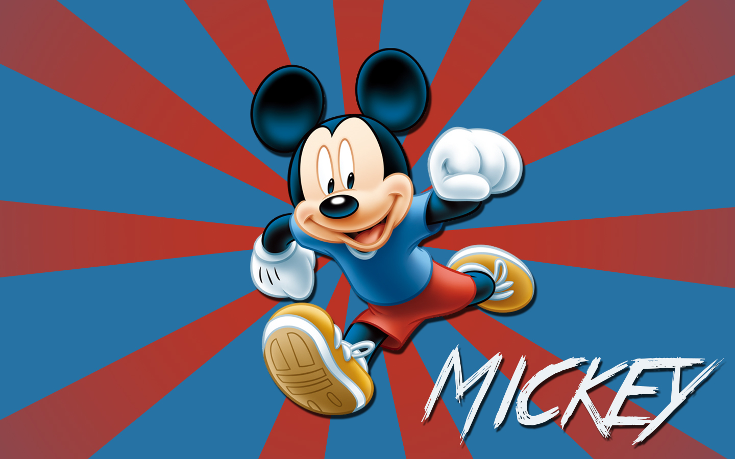 Wallpapers Of The Day: Mickey Mouse | 1440x900 Mickey Mouse Pictures