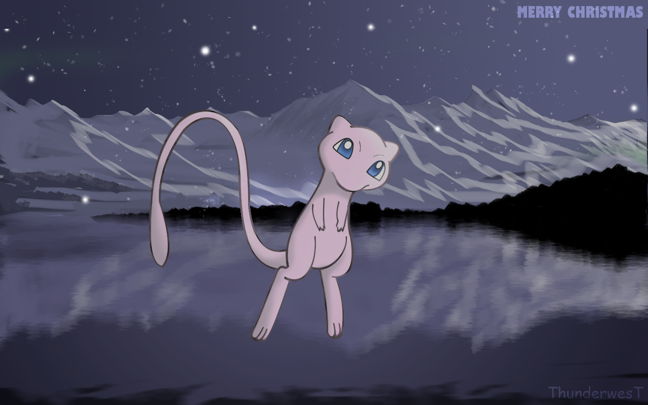 Mew High Resolution Wallpapers (Avery Riffle, 1280x800 px)