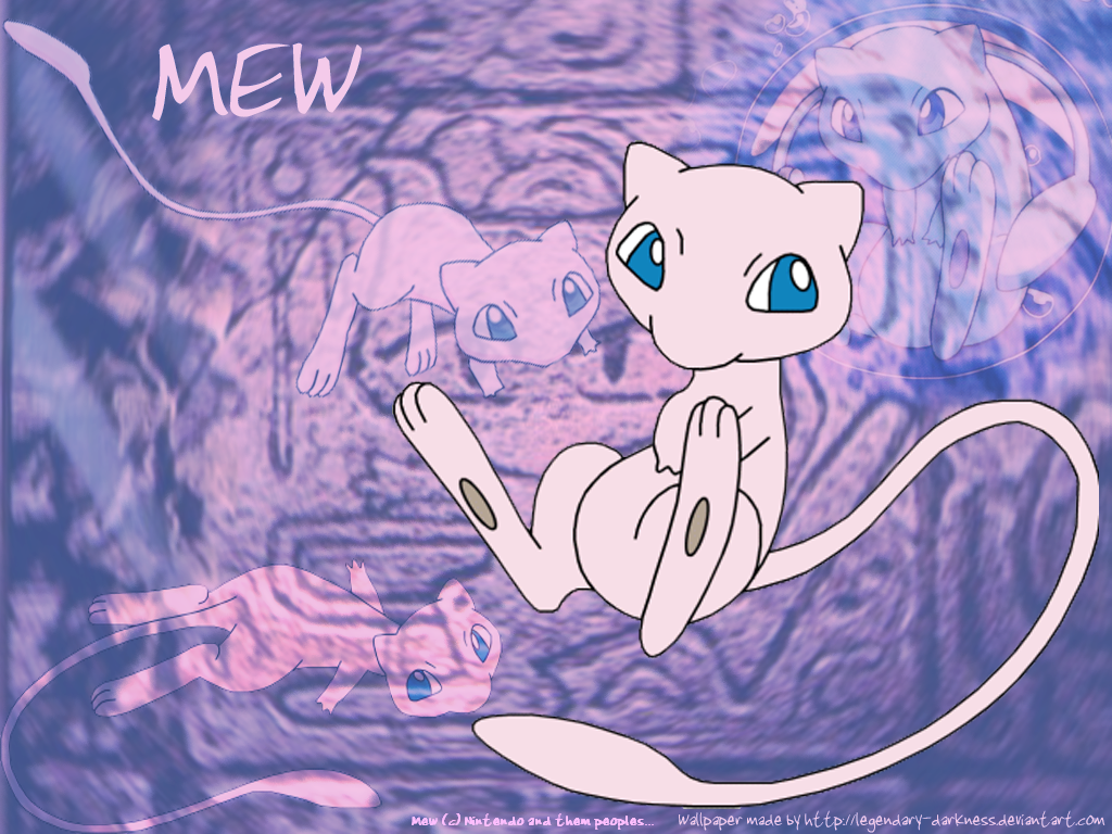 Top Mew HD Wallpapers | Fine Photos