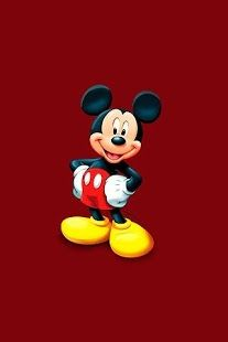 ENQ– 48 Wallpapers of Mickey Mouse HD