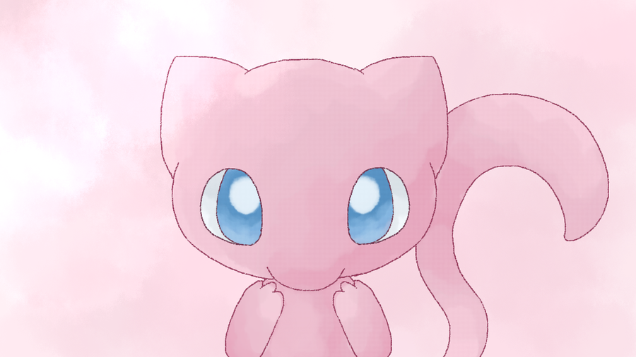 Mew Wallpaper Desktop #h39685128, 0.35 Mb