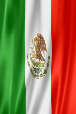 39756106 Mexican Flag Wallpapers