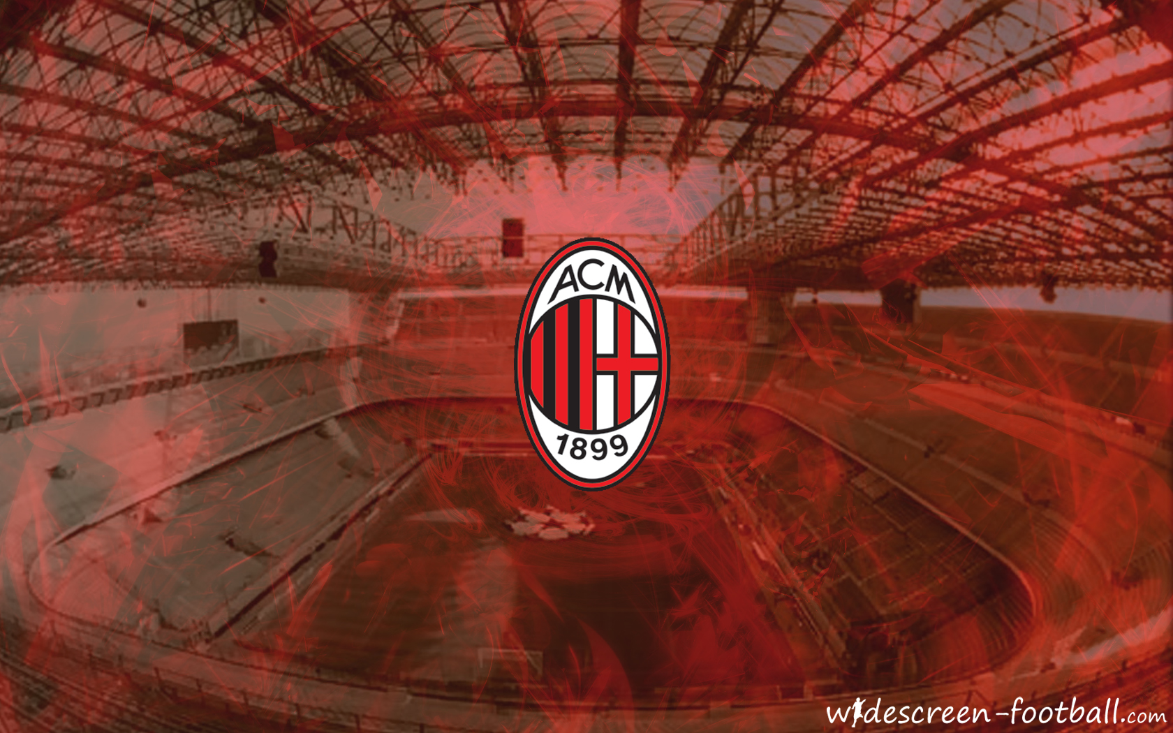 Live Milan Wallpaper
