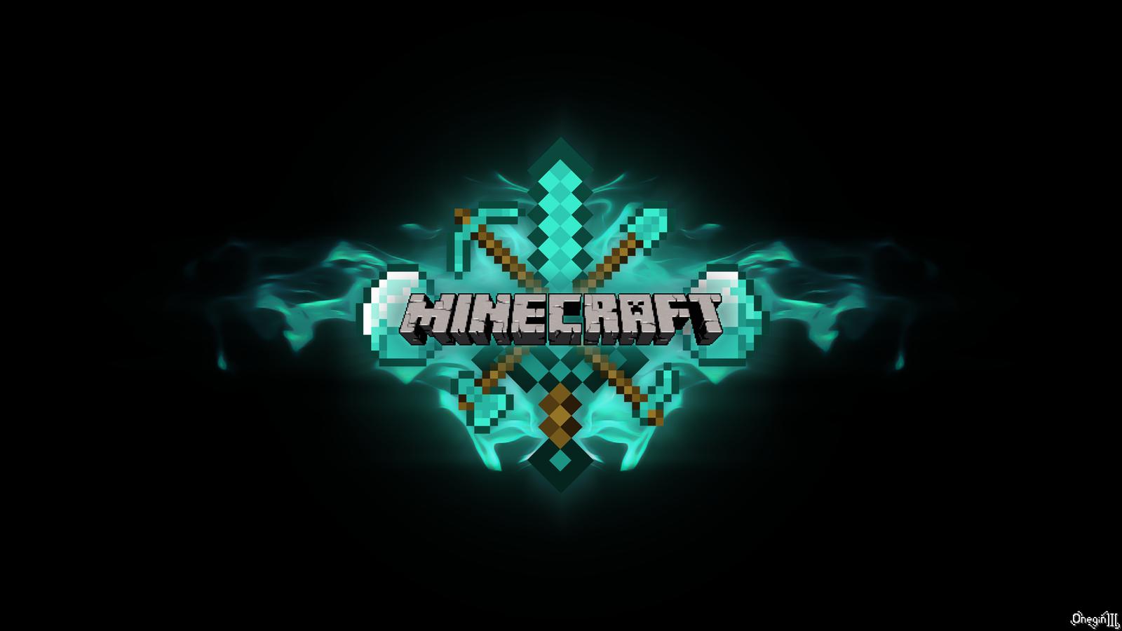 HD Minecraft Images Collection for Desktop