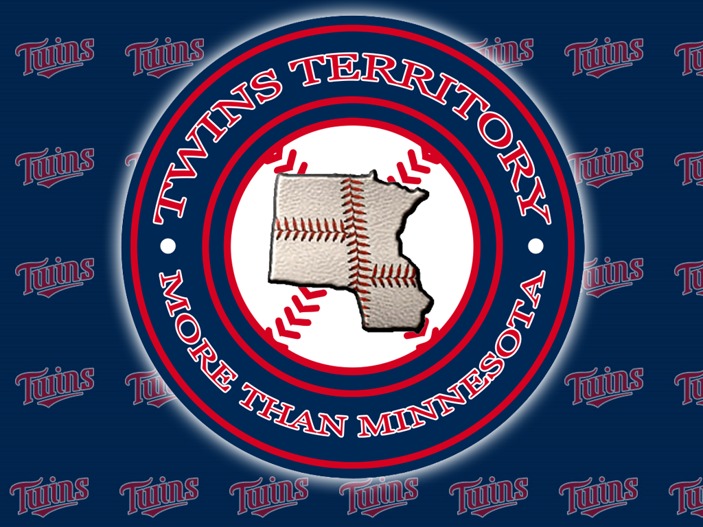 Adorable HDQ Backgrounds of Minnesota Twins, 1024x768 px