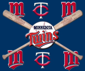 Download Free Minnesota Twins Wallpapers 300x250