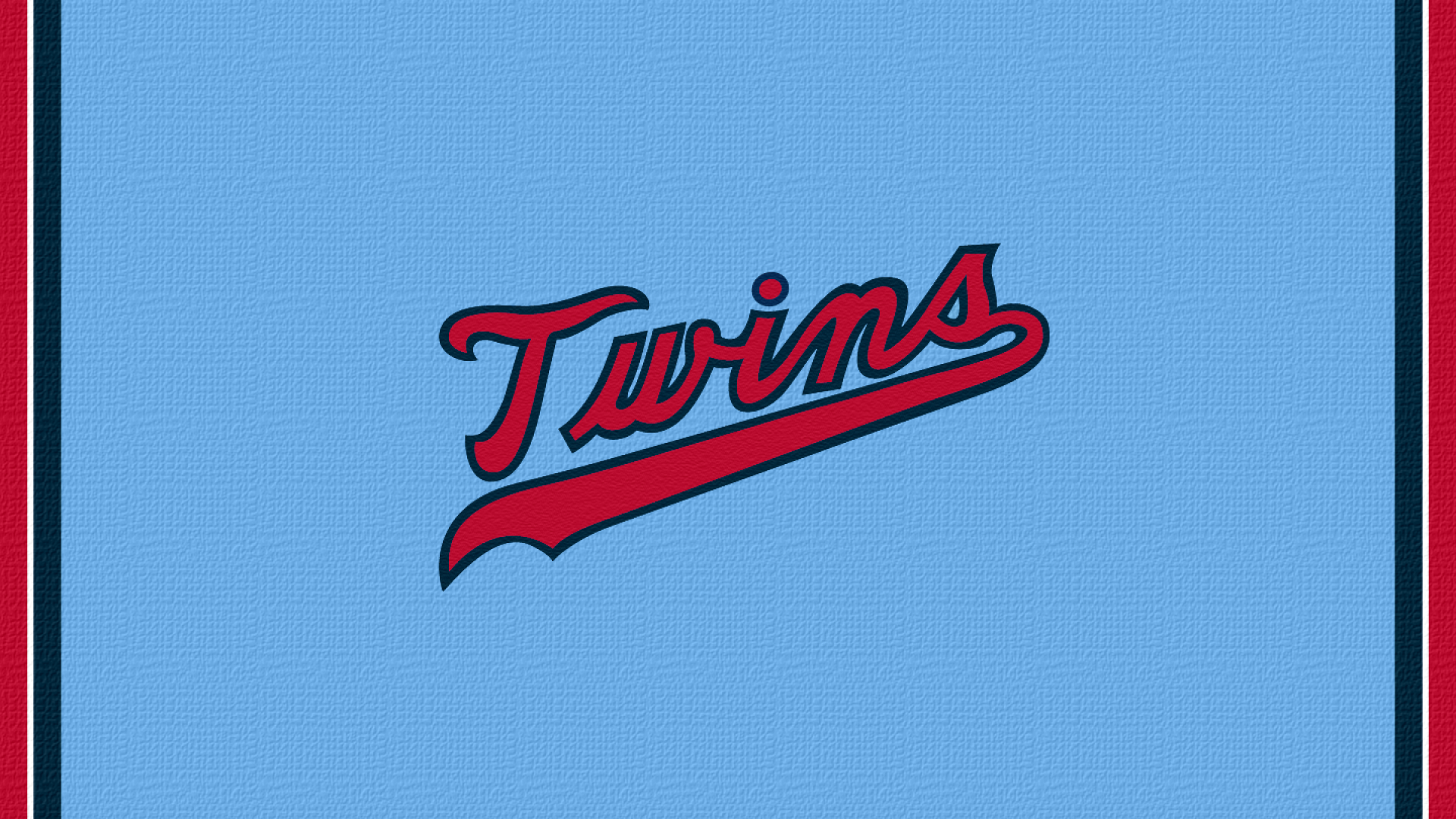VTD.53 Gallery: Minnesota Twins, 1.72 Mb