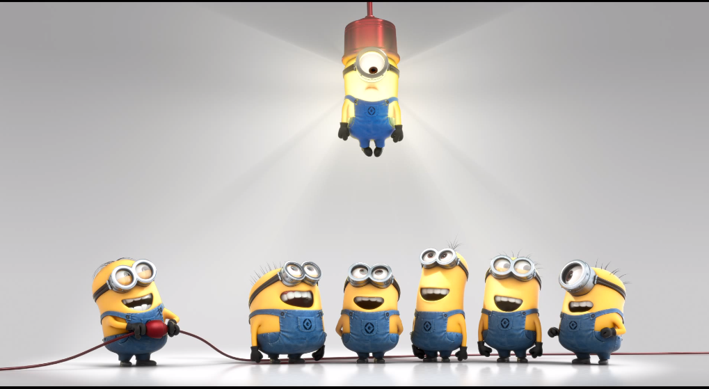 Widescreen Minions Images | Lynne Montagna, 1019x559 px