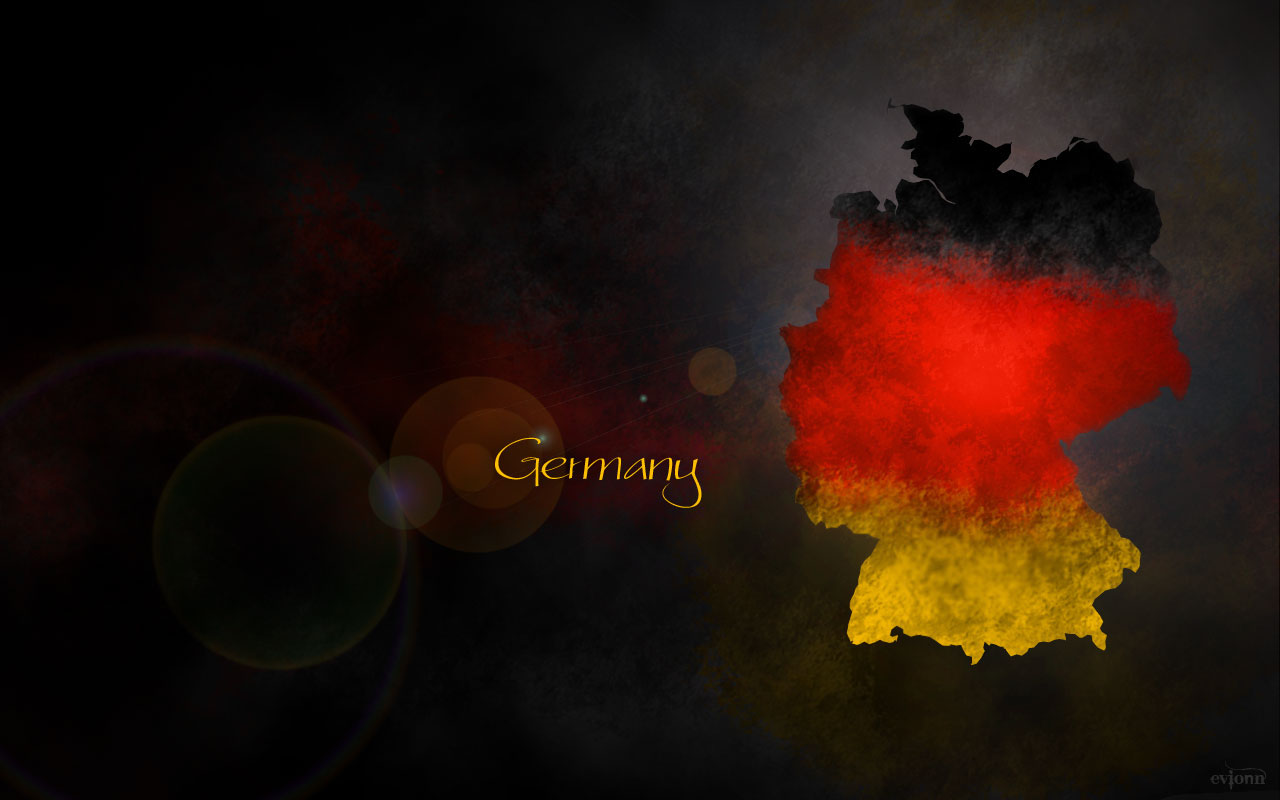 Awesome Germany Collection: .WIGWIG Awesome Germany Wallpapers