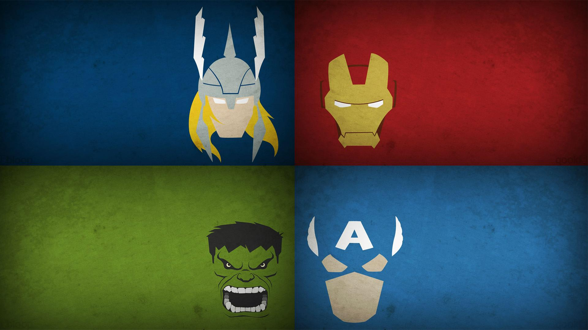 Wallpapers Of The Day: Avengers | 1920x1080 px Avengers Wallpapers