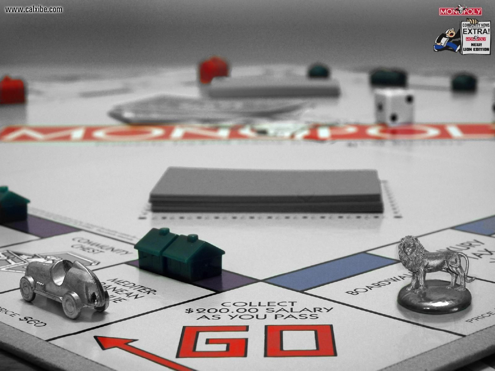 Stunning Monopoly Pictures