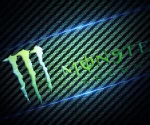 HD Widescreen Wallpaper | Background ID: 838383, 300x250 px Monster Energy