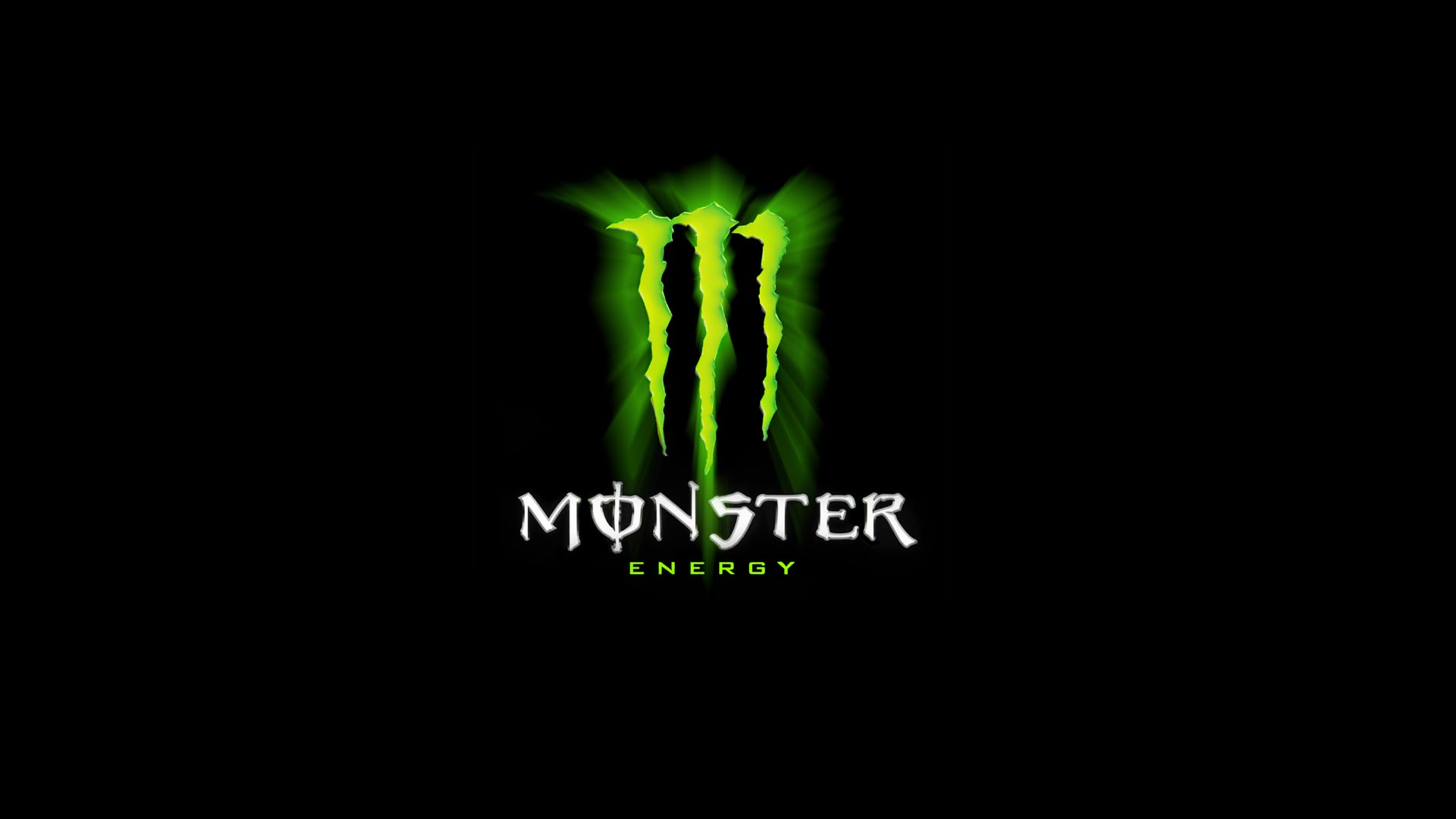 Monster Energy, (1920x1080-0.26 Mb)