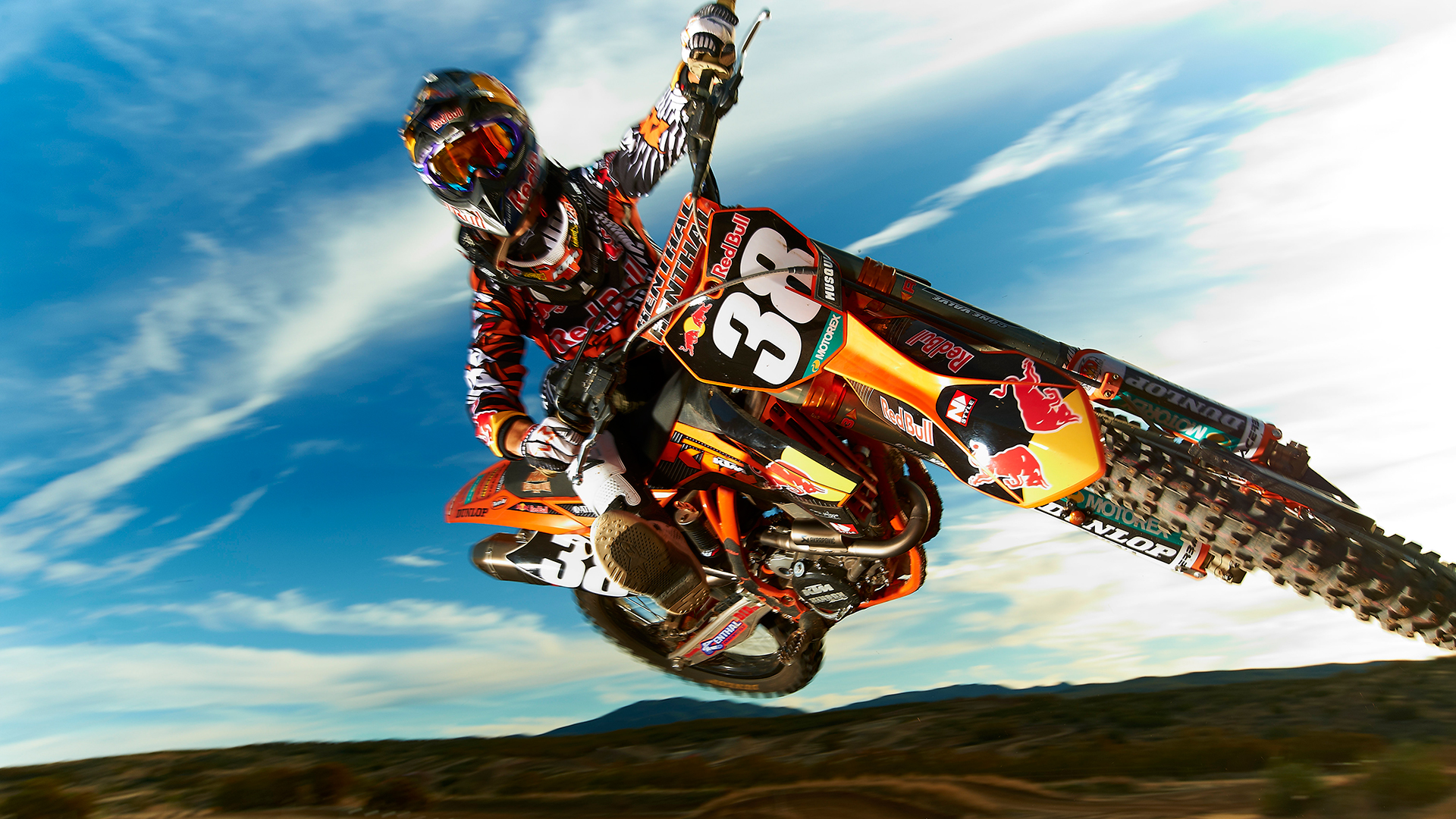 Awesome Pictures Collection: Motocross Desktop Wallpapers