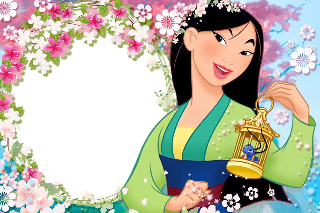 March 25, 2016, Mulan {HP} Wallpapers - Pack.42