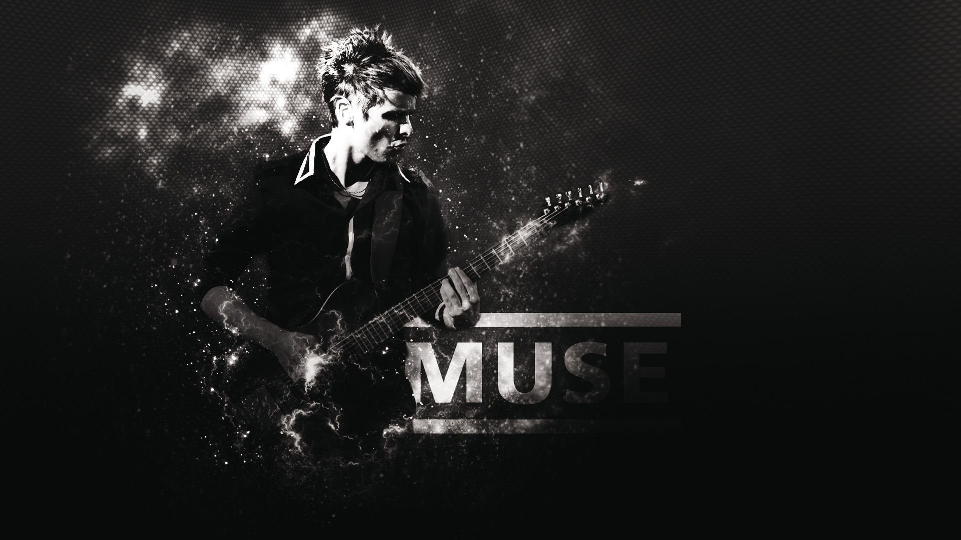 Muse 1920x1080 px - High Quality Pictures