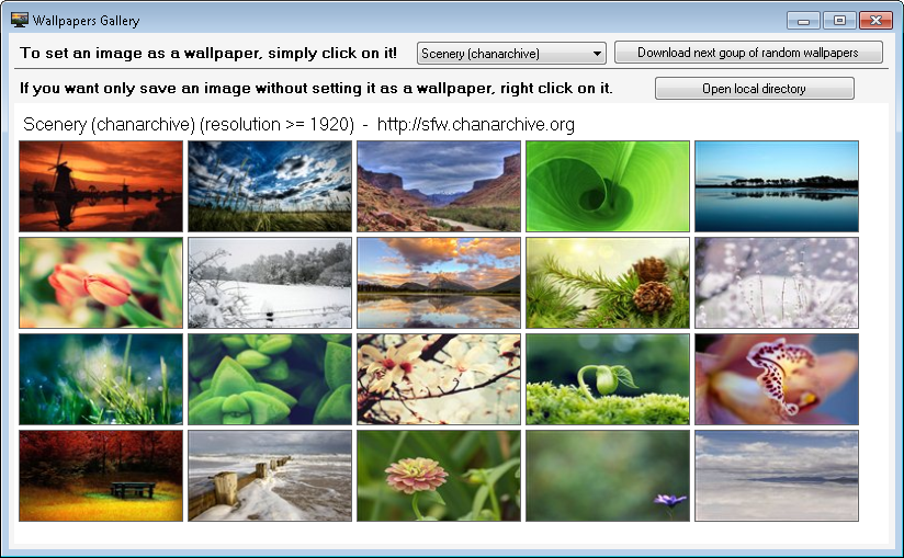My Wallpapers in HQ Definition | 824x509, by Jonathan Killough