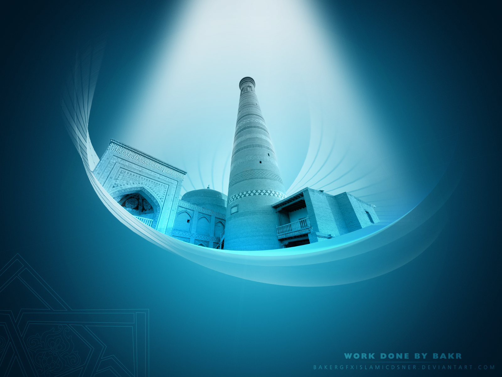 Free Download Muslim Wallpapers, .NYD69
