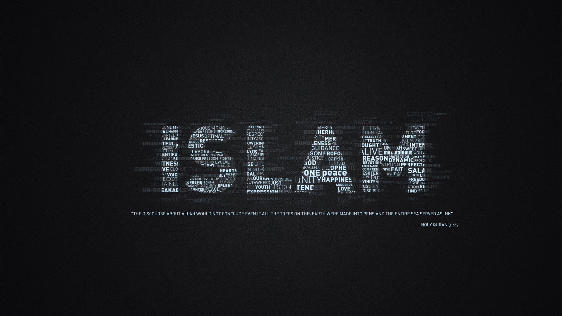 HQ Definition Muslim Wallpapers, High Quality, BsnSCB Graphics