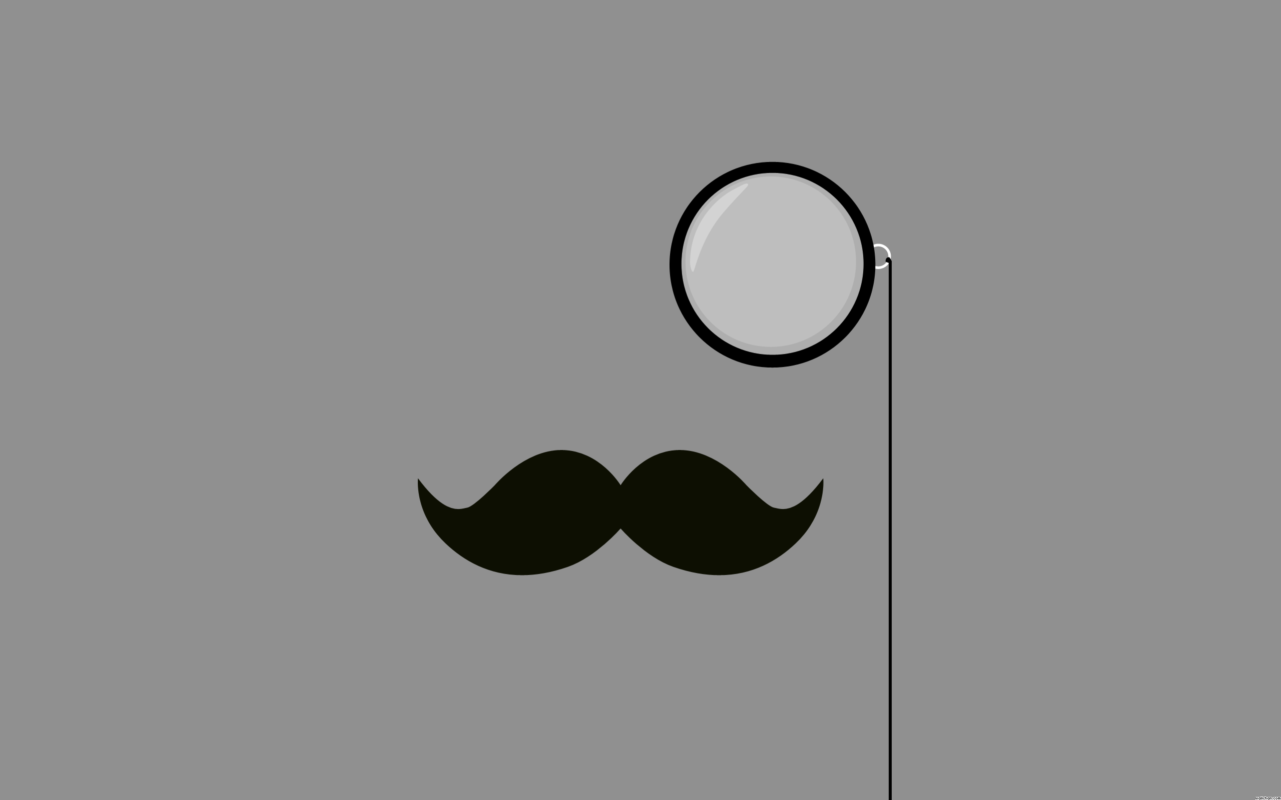 38784065 Adorable Mustache Images HDQ Cover, 2560x1600
