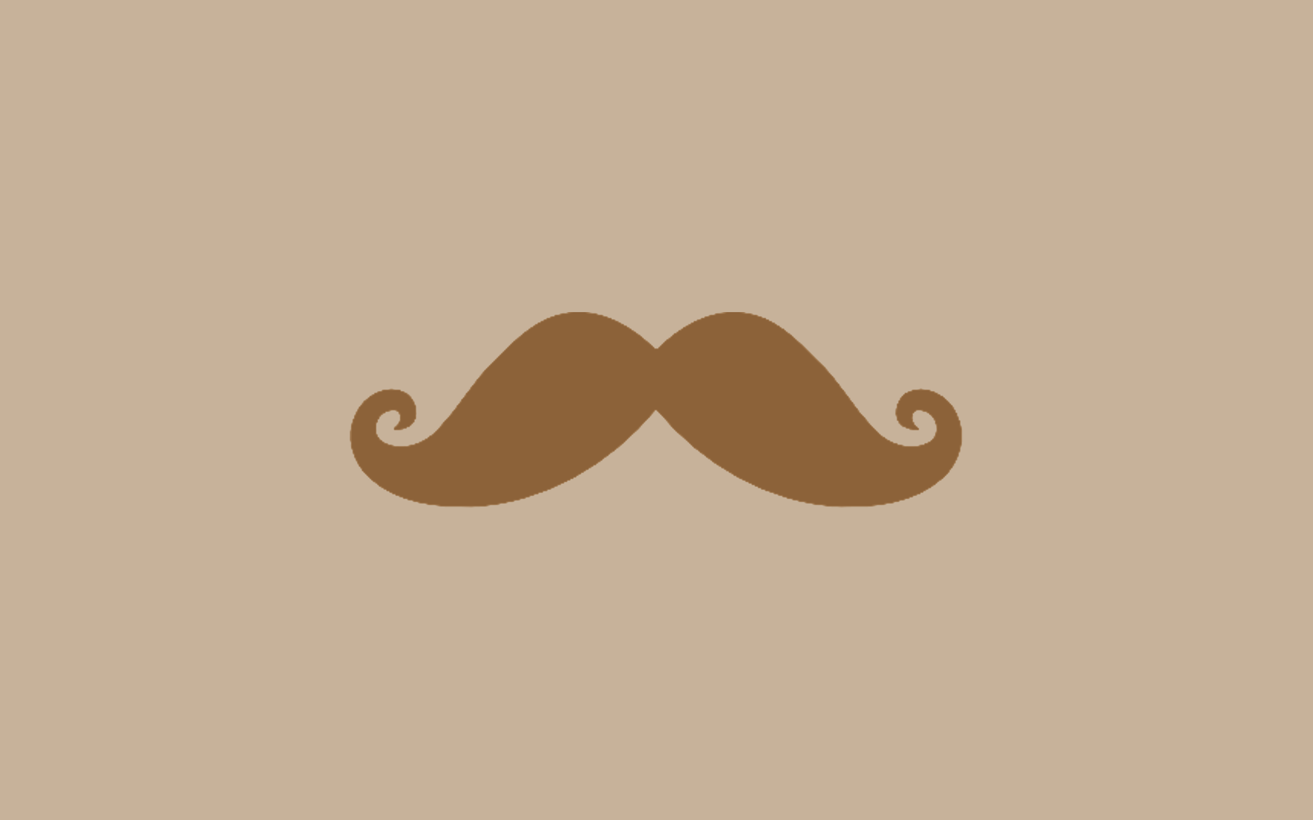 HQFX Mustache Wallpapers | Background ID:39255143