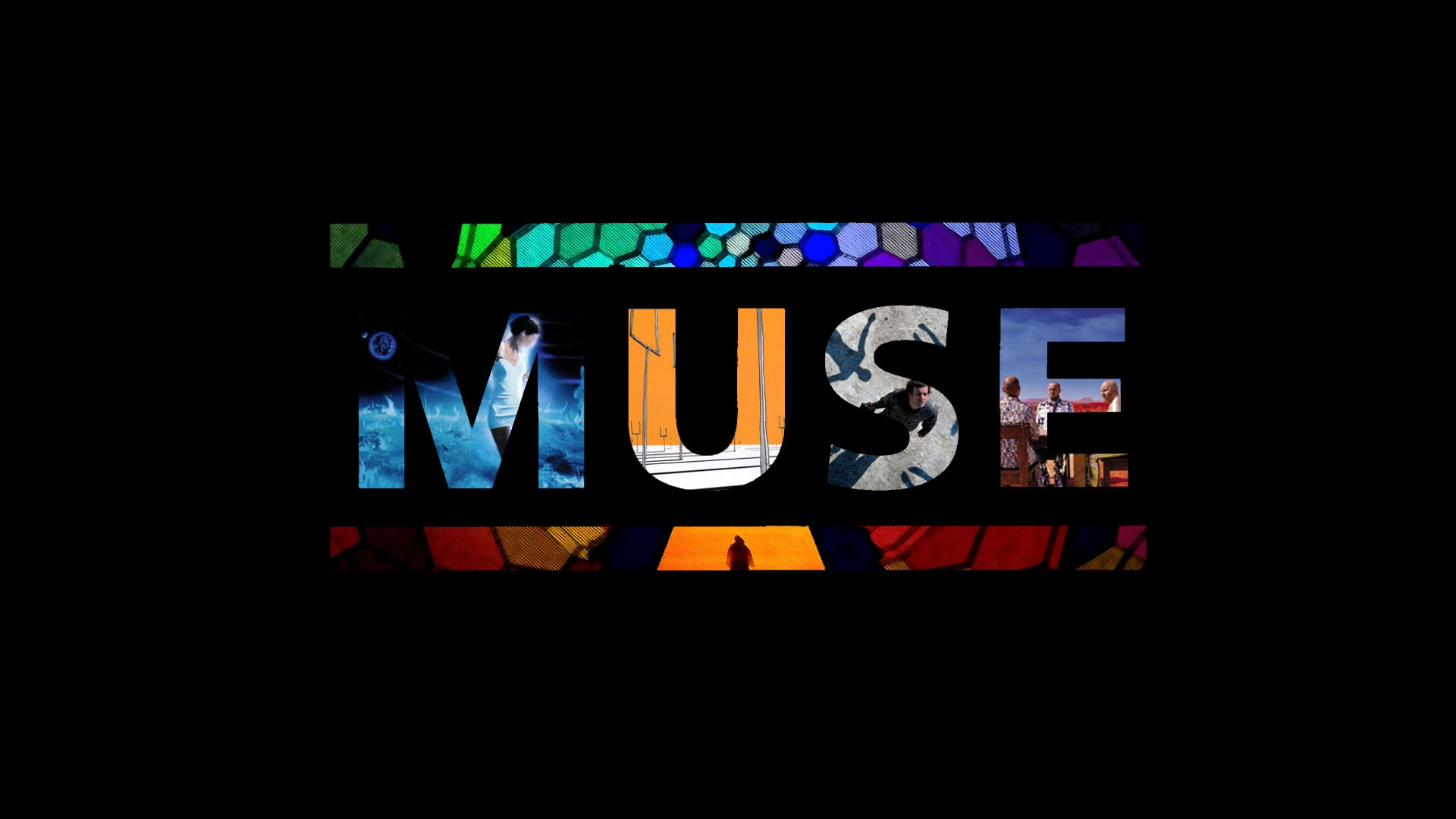 Awesome Muse Pictures | Muse Wallpapers