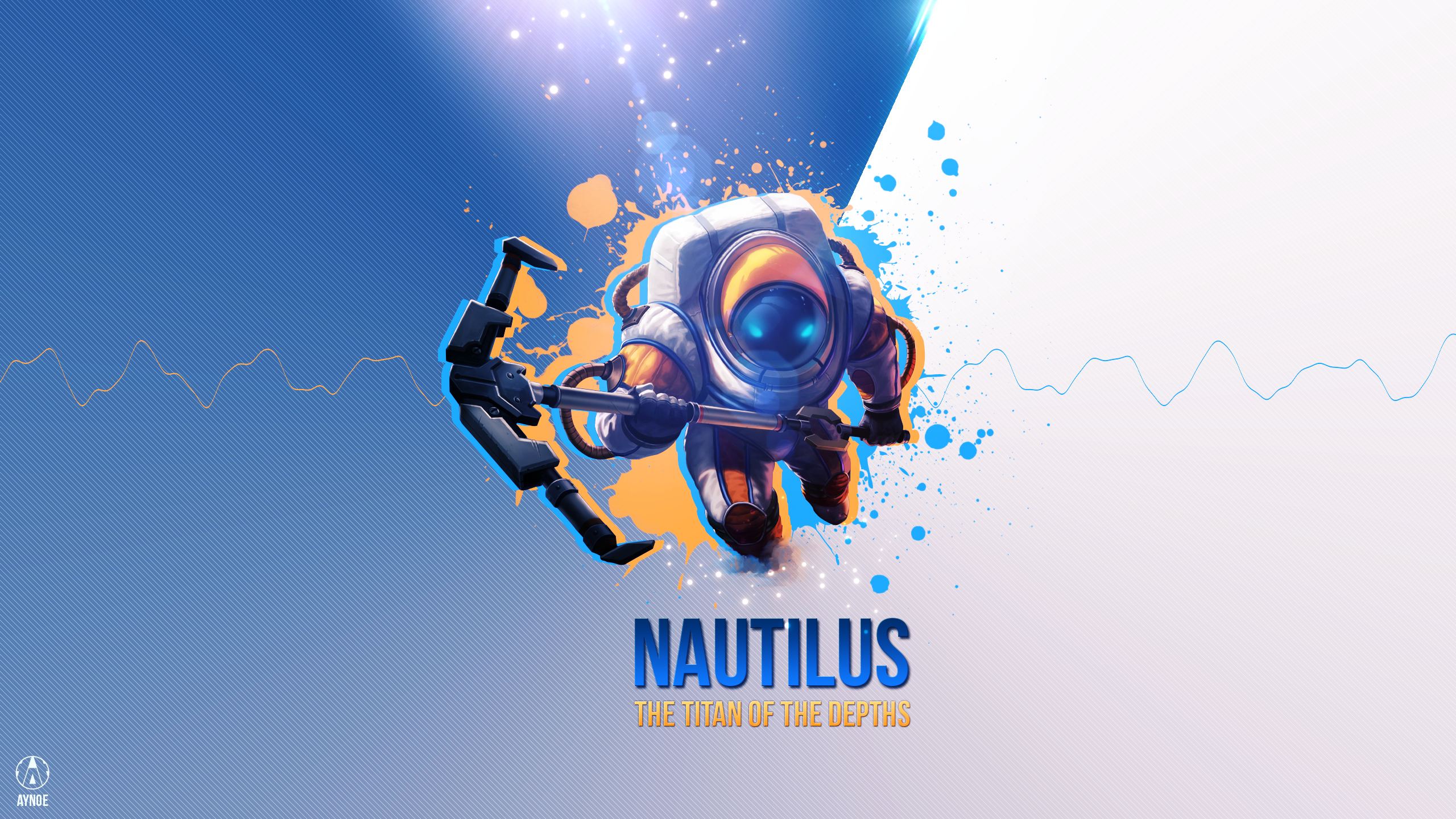 Nautilus (05/12/2014, 2 Mb) - B.SCB Wallpapers