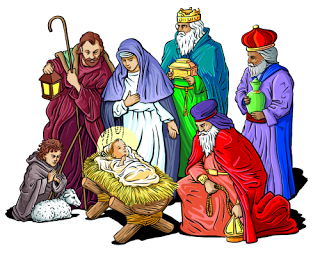 High Definition Nativity Backgrounds 117.57 Kb, B.SCB