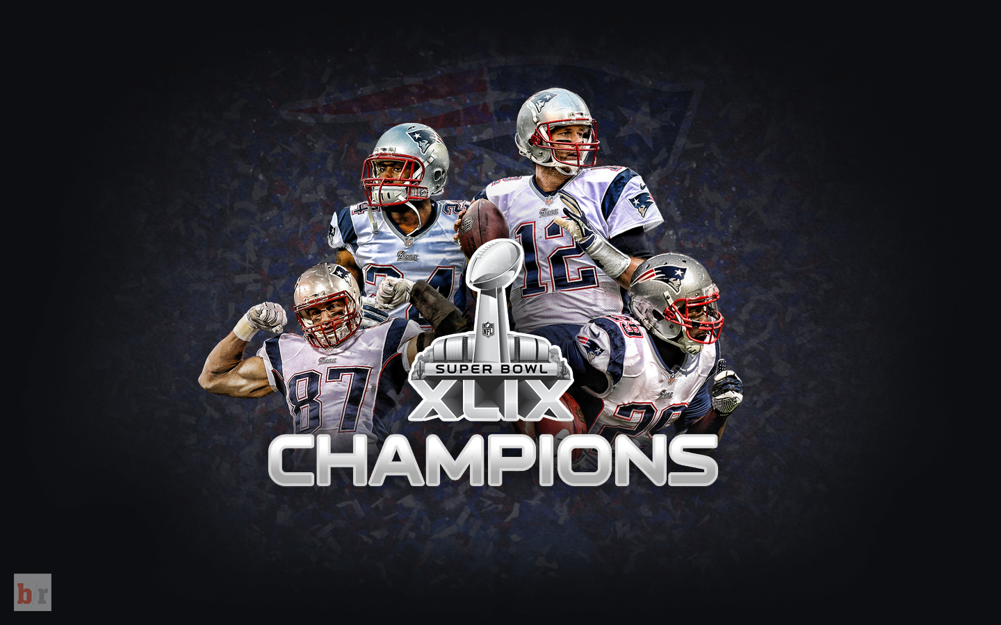 High Quality New England Patriots Wallpaper | Full HD Pictures