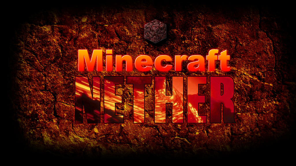 BsnSCB: Cool Nether Backgrounds, Keith Foltz