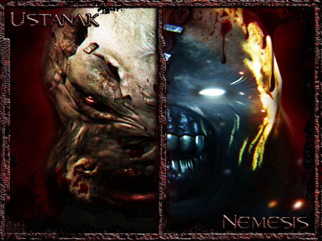 Nemesis Wallpapers New
