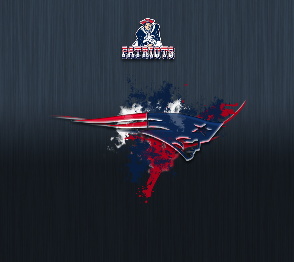 Amazing New England Patriots Wallpaper