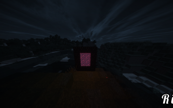 Full HD Pictures Nether 350x219