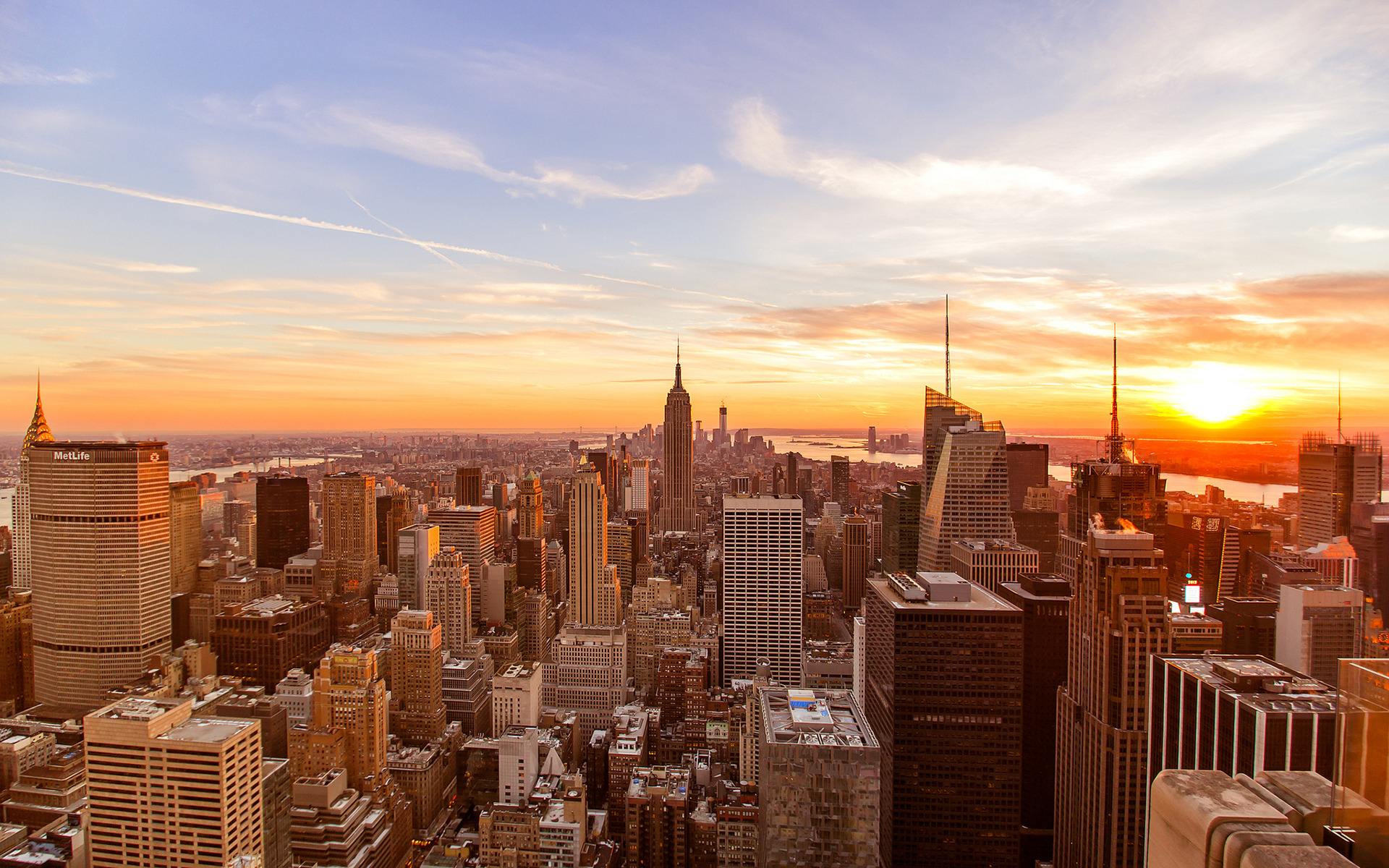 New York Backgrounds, HQ, Aurelio Hankin