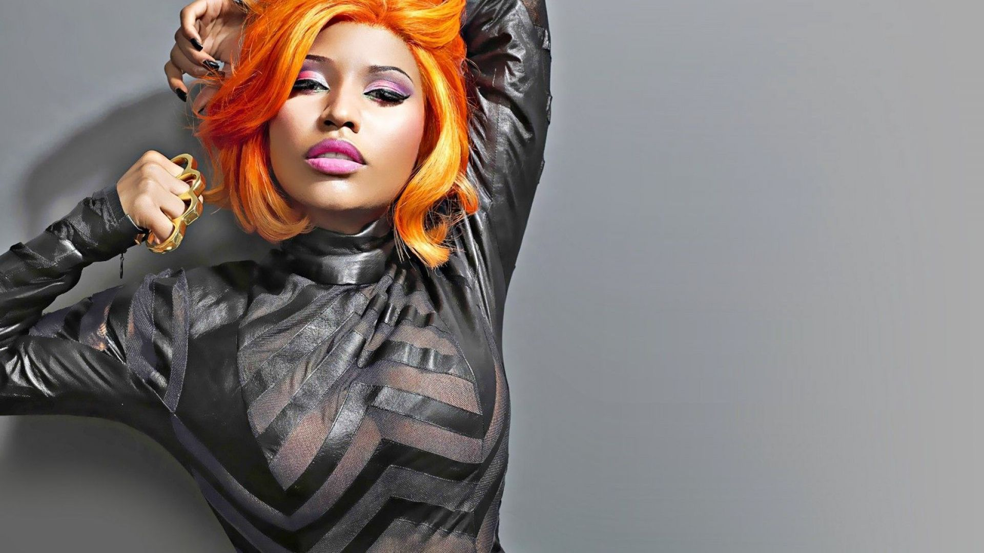 Download Free Nicki Minaj Wallpapers 1920x1080 px