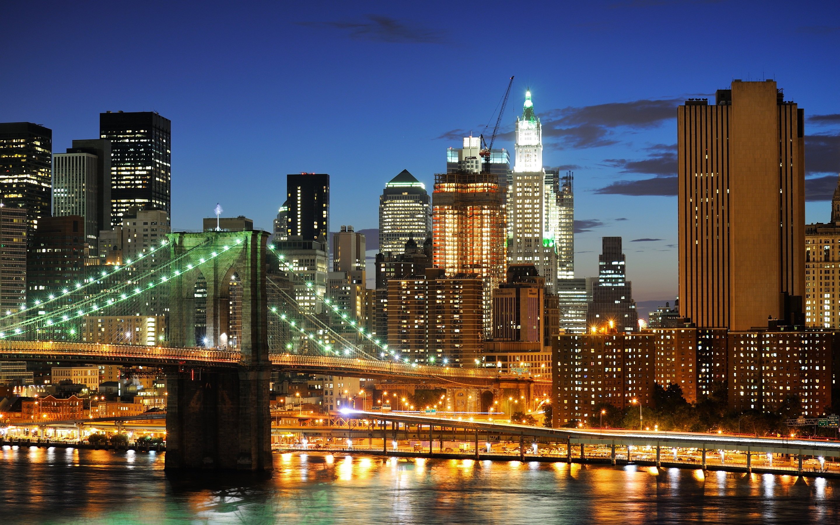 Live New York City Wallpapers | New York City Wallpapers Collection