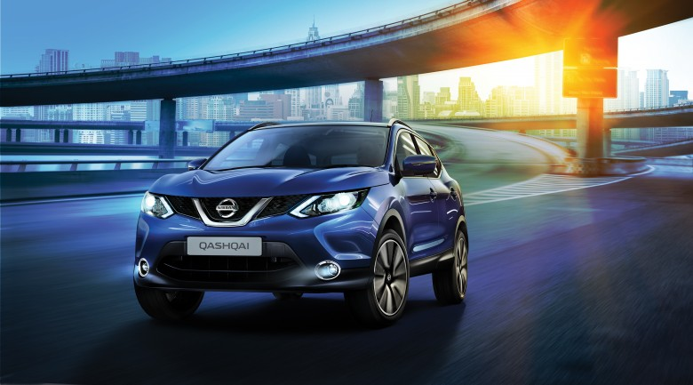 Wallpapers of Nissan Qashqai HD, 0.07 Mb, Janise Mansir